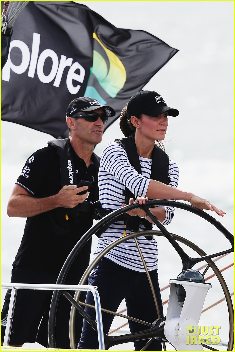 kate middleton prince william racing yachts 193088768