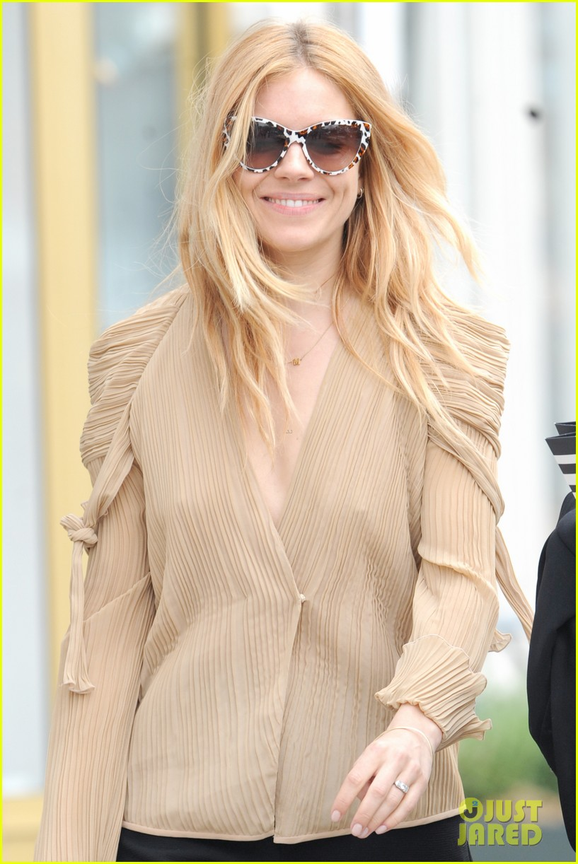 sienna miller jewelry launch party 023084552