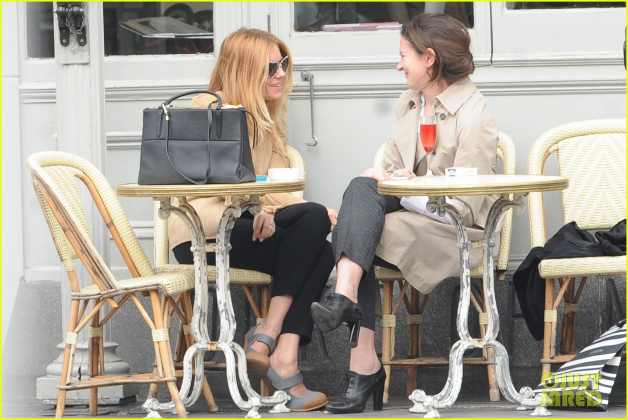 sienna miller jewelry launch party 163084566