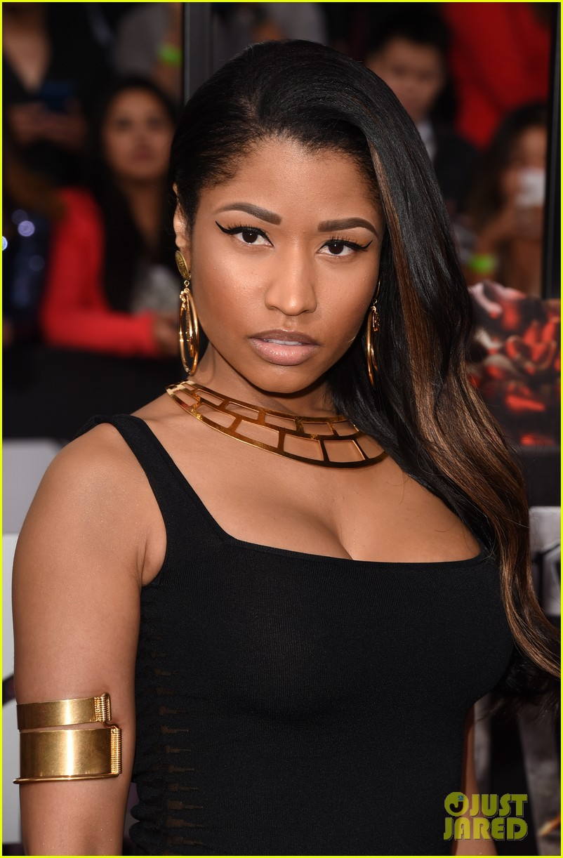 nicki minaj mtv movie awards 2014 033091137
