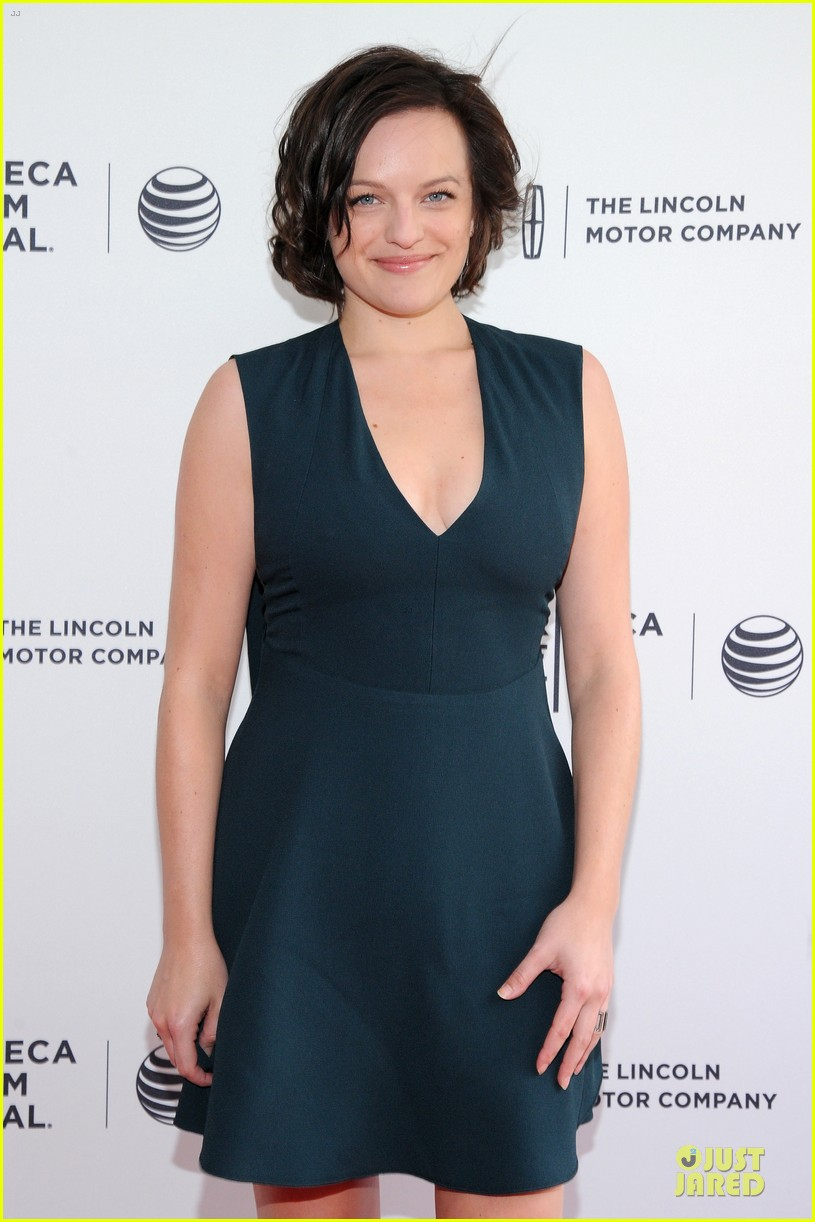 elisabeth moss the one i love premiere 073099407