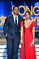 olivia munn shows us lots of leg at acm awards 2014 02