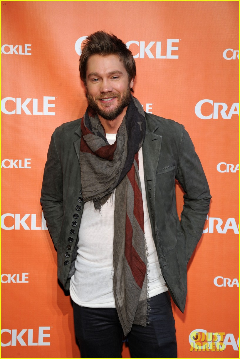 chad michael murray if you hit a dog 043102628