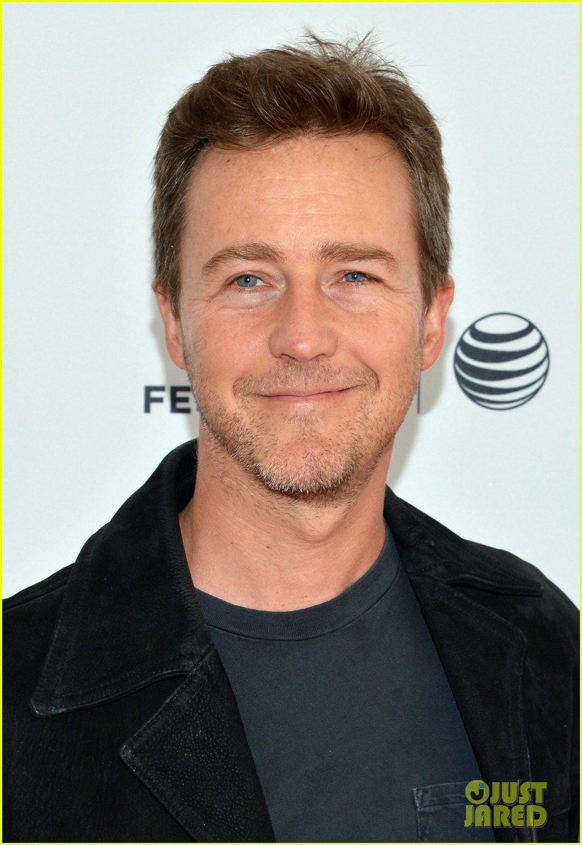 edward norton my own man tribeca film festival premiere 063100489