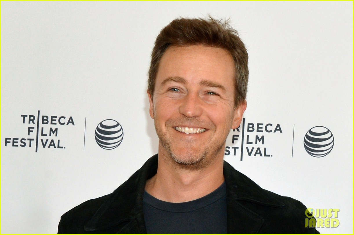 edward norton my own man tribeca film festival premiere 11