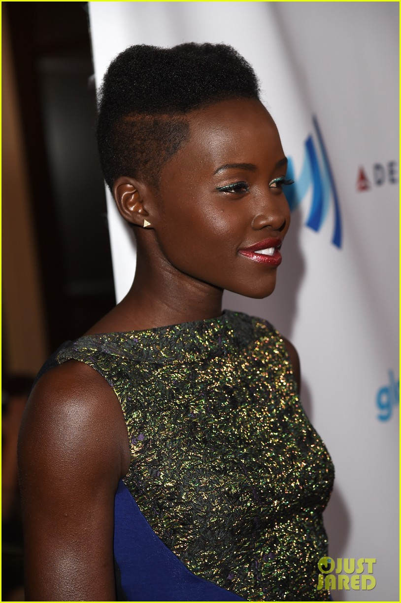 lupita nyongo attends first awards show since the oscars 103089983