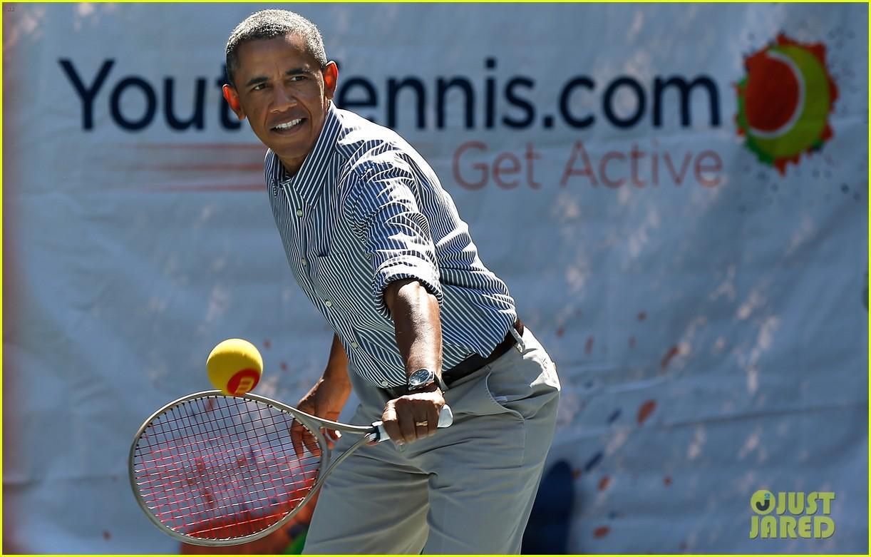michelle obama white house easter egg roll 143096242