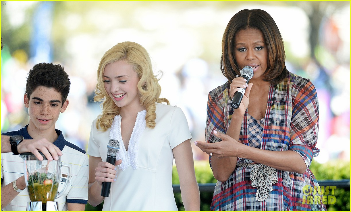michelle obama white house easter egg roll 233096251