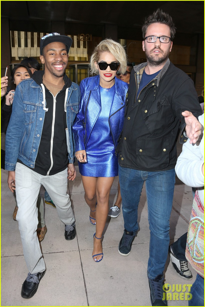 rita ora rocks three outfits to promote i will never let you down in nyc 013096665