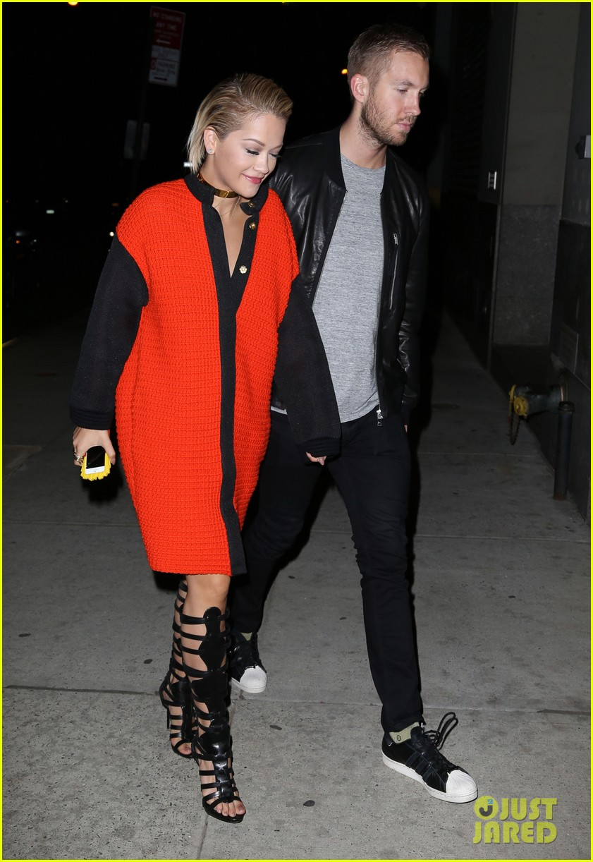 rita ora never dated nick jonas 103101008