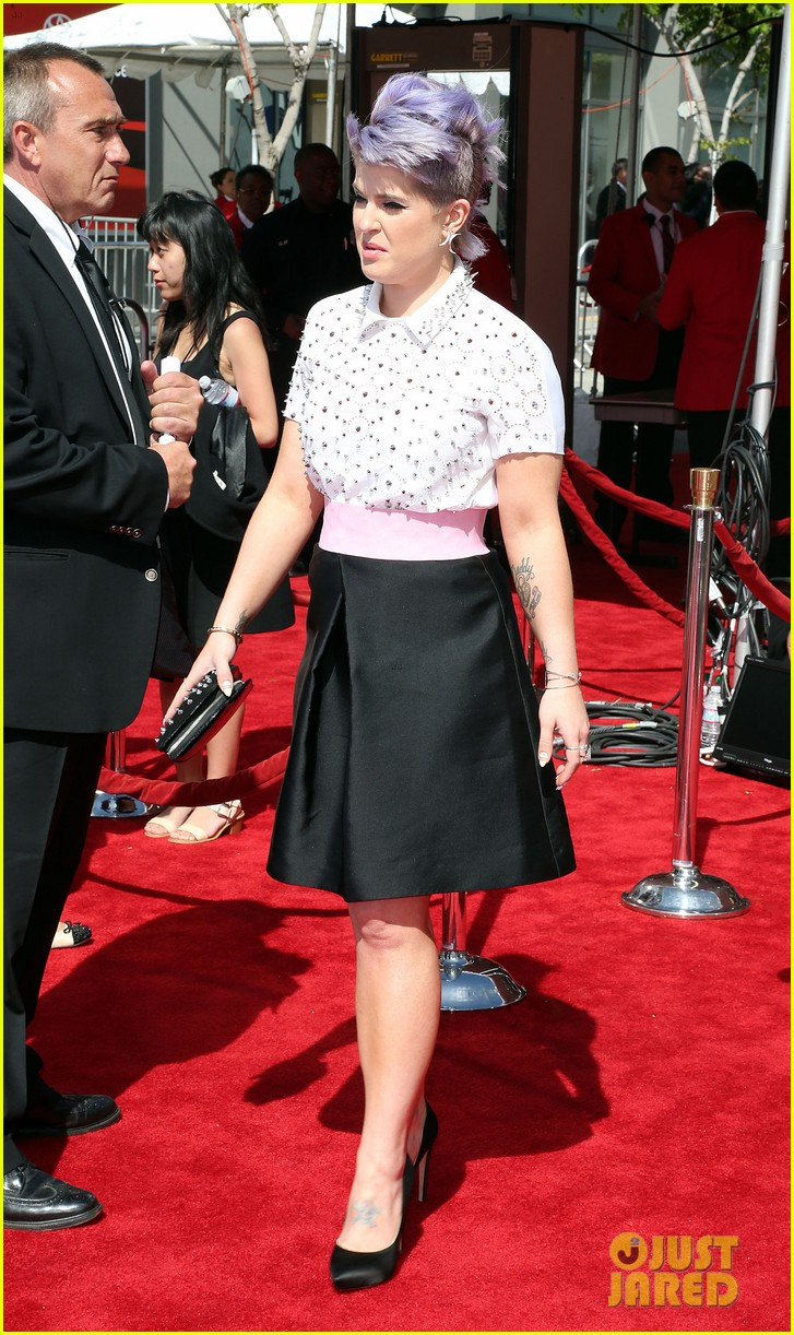 kelly osbourne radio disney music awards 2014 033099838