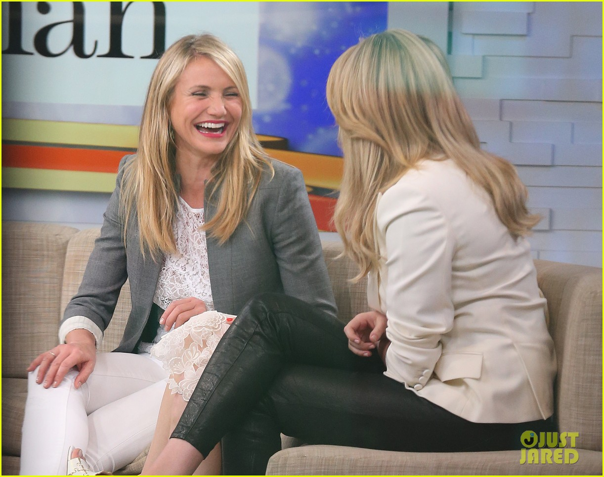 other woman hit up good morning america 193097540