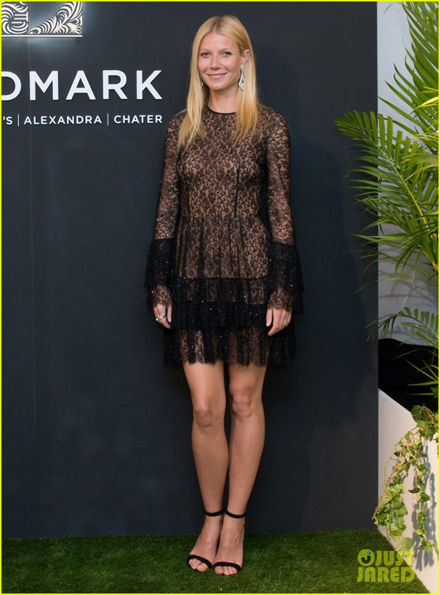 gwyneth paltrow stuns in sheer dress in hong kong 013098462