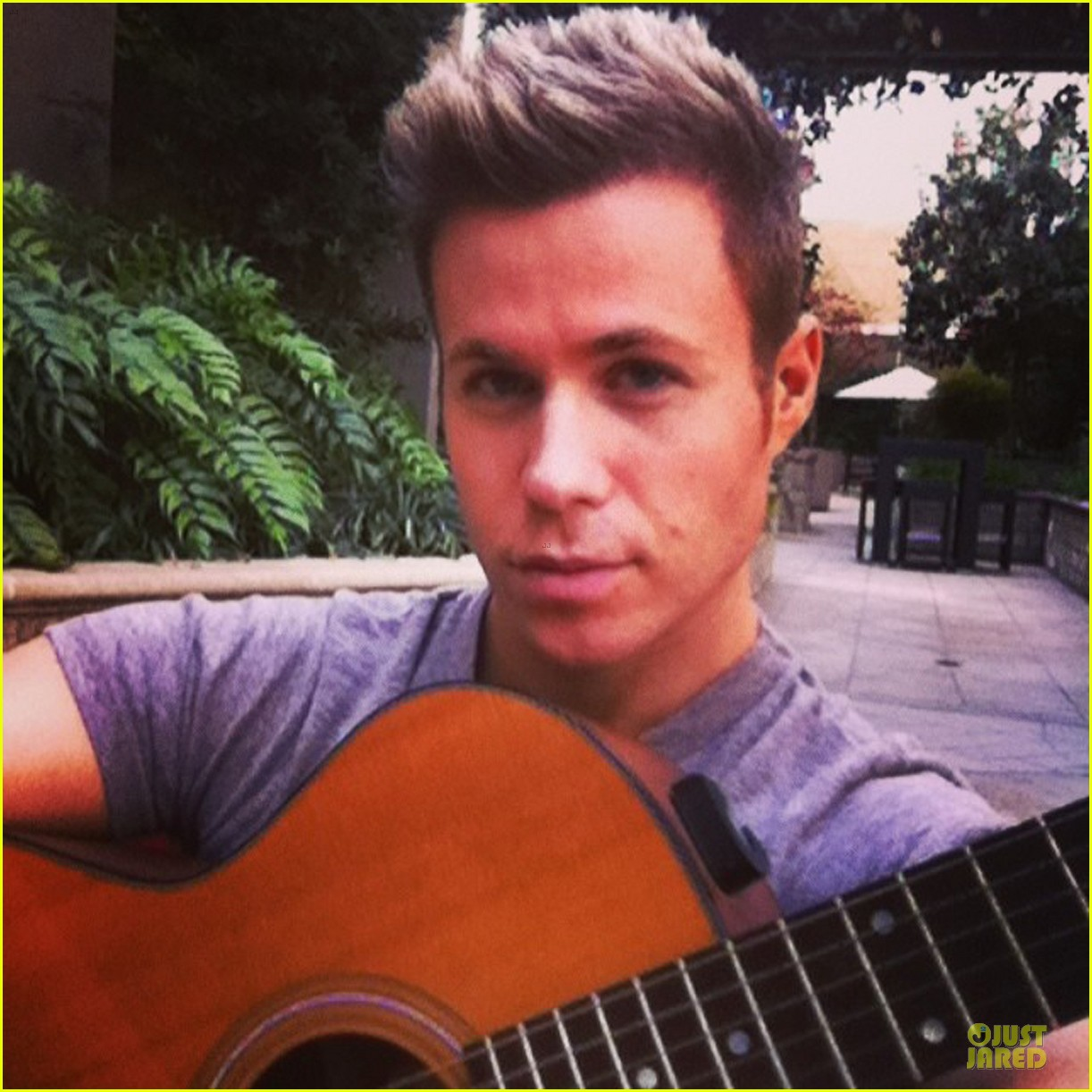 ashley parker angel up to these days 023082601