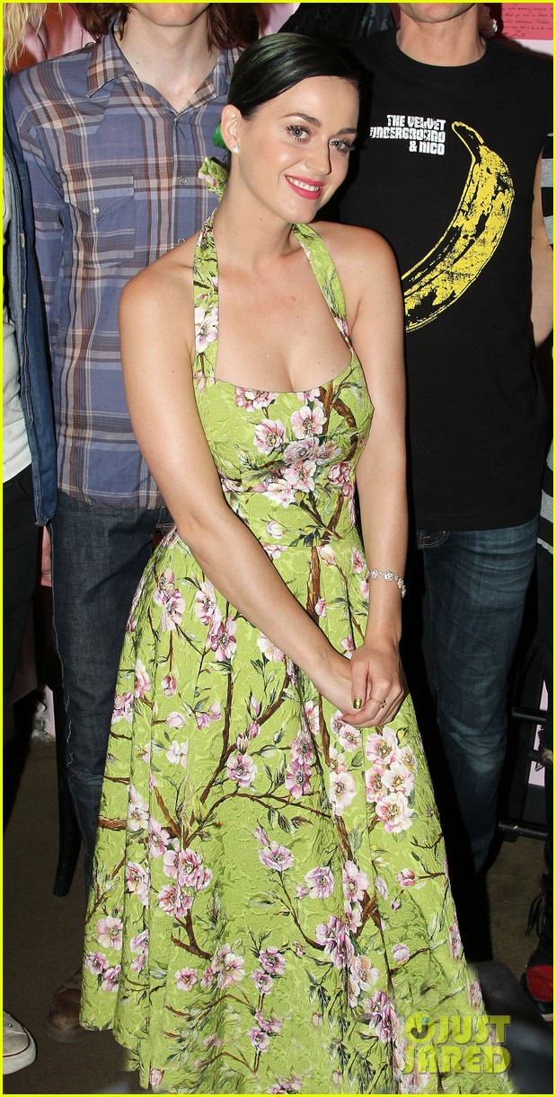 katy perry supports neil patrick harris at hedwig angry itch 033100574