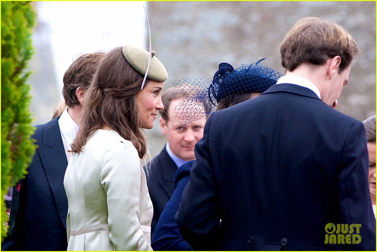 pippa middleton goes green for her friends wedding 263101755