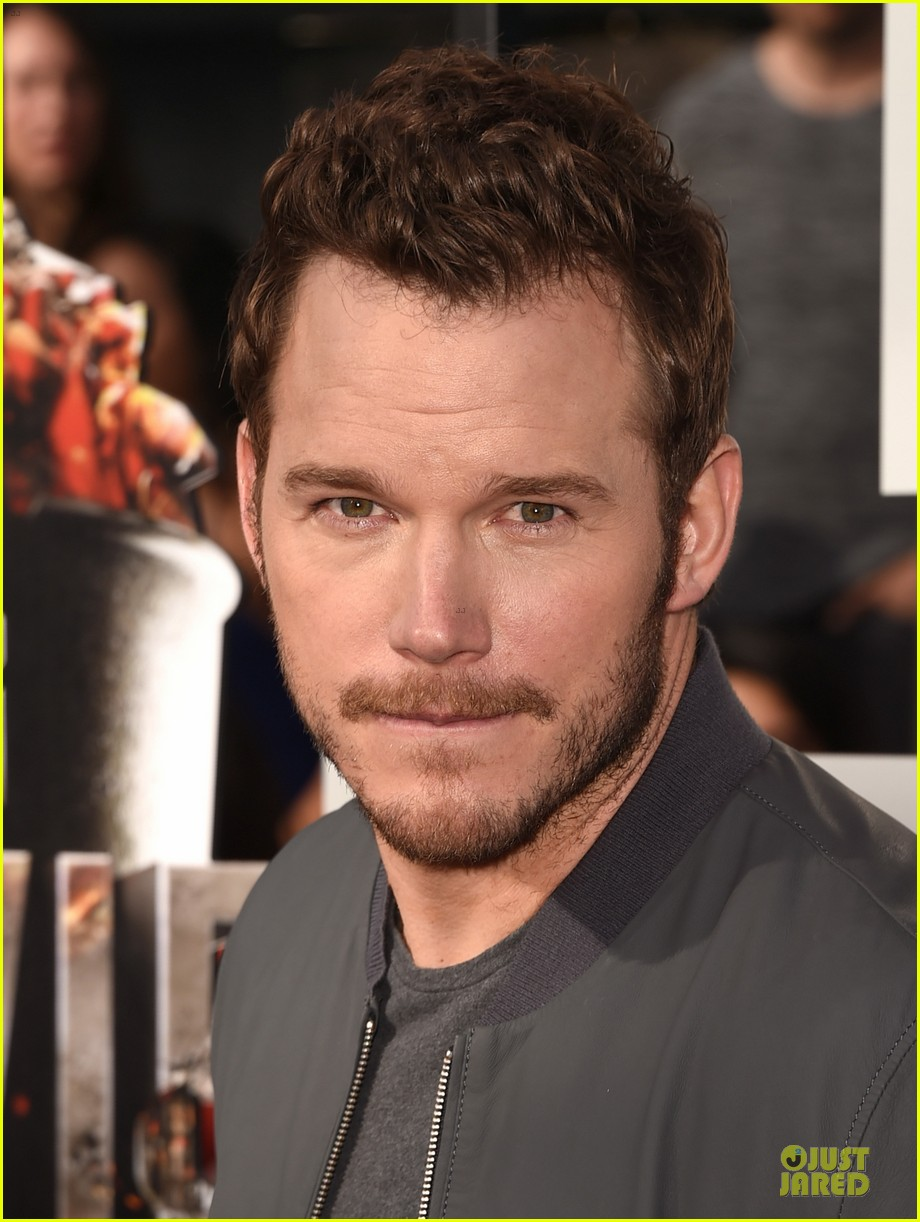 chris pratt cool stud mtv movie awards 043091232
