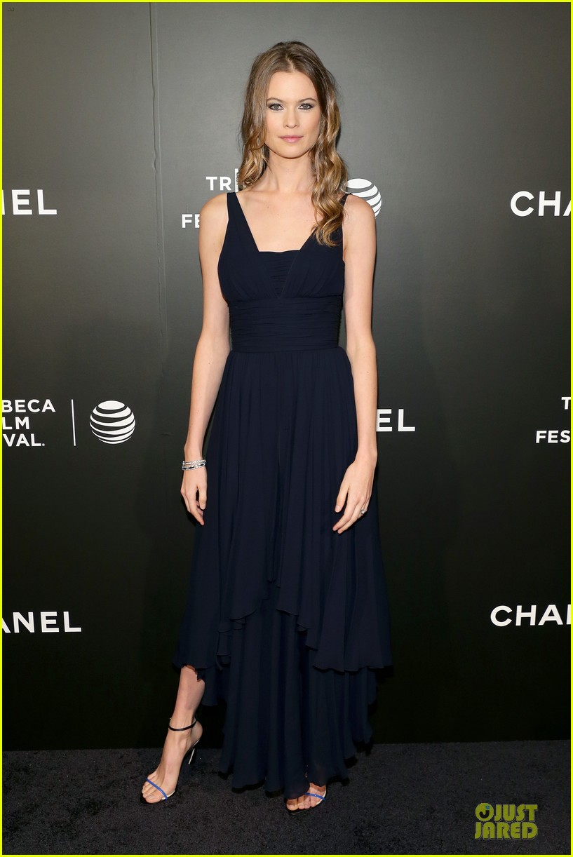 behati prinsloo begin again tribeca premiere 033099817