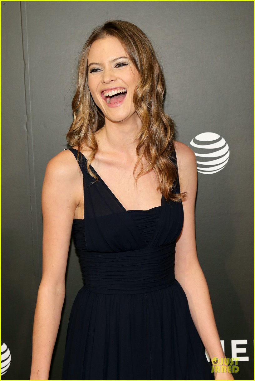 behati prinsloo begin again tribeca premiere 043099818