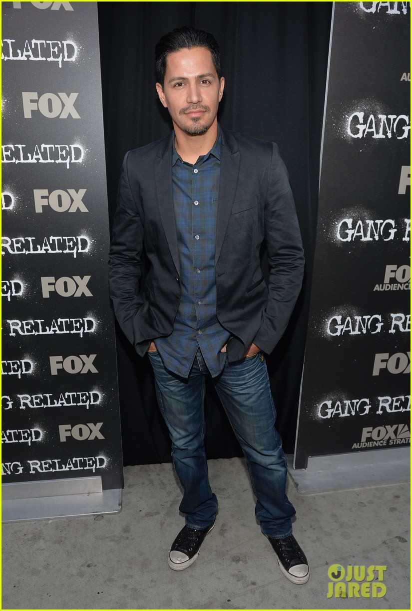 gang related red carpet premiere 123097311