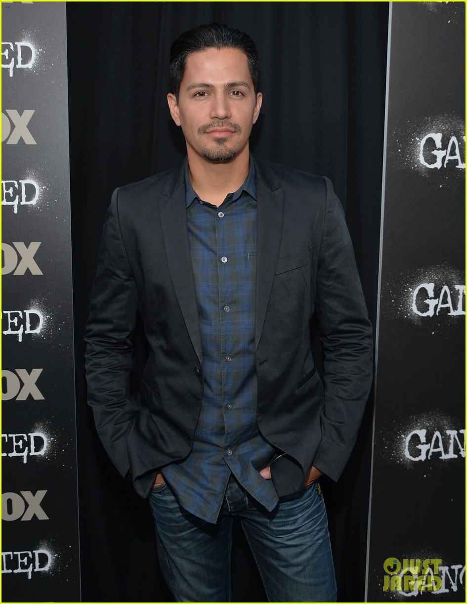 gang related red carpet premiere 133097312