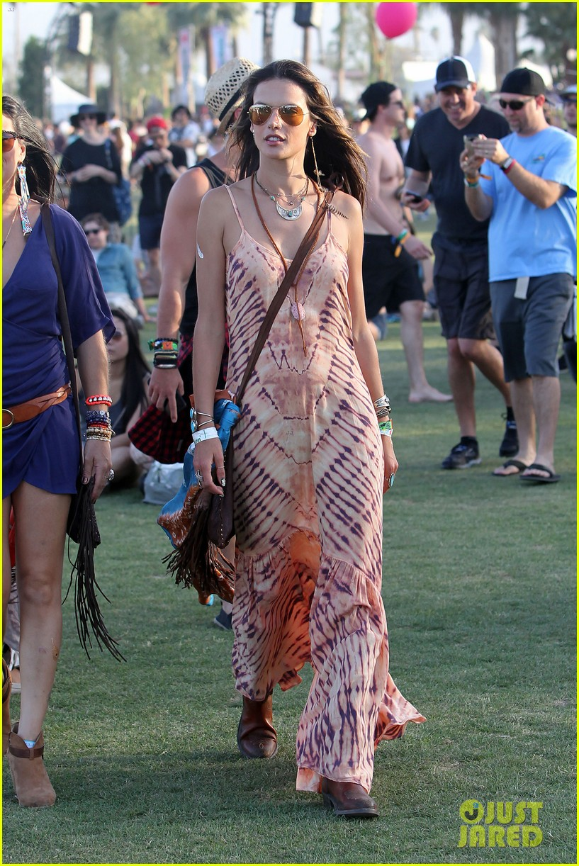 rosie huntington whiteley alessandra ambrosio coachella day three 073092092