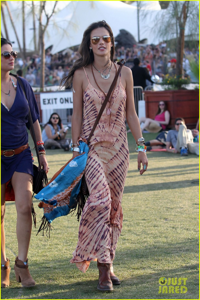 rosie huntington whiteley alessandra ambrosio coachella day three 173092102