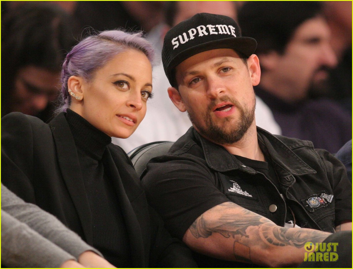 nicole richie lands reality television deal with vh1 013083366