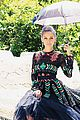 nicole richie is all about color for paper magazine exclusive pic 05