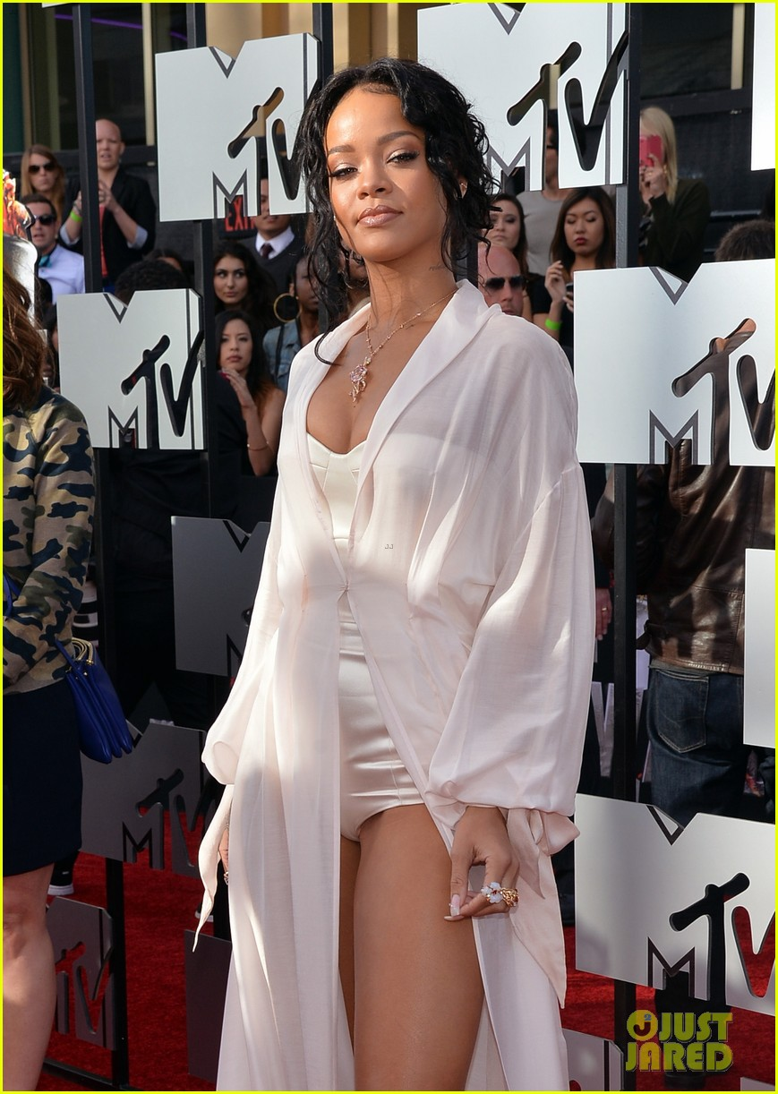 rihanna mtv movie awards 2014 093091171