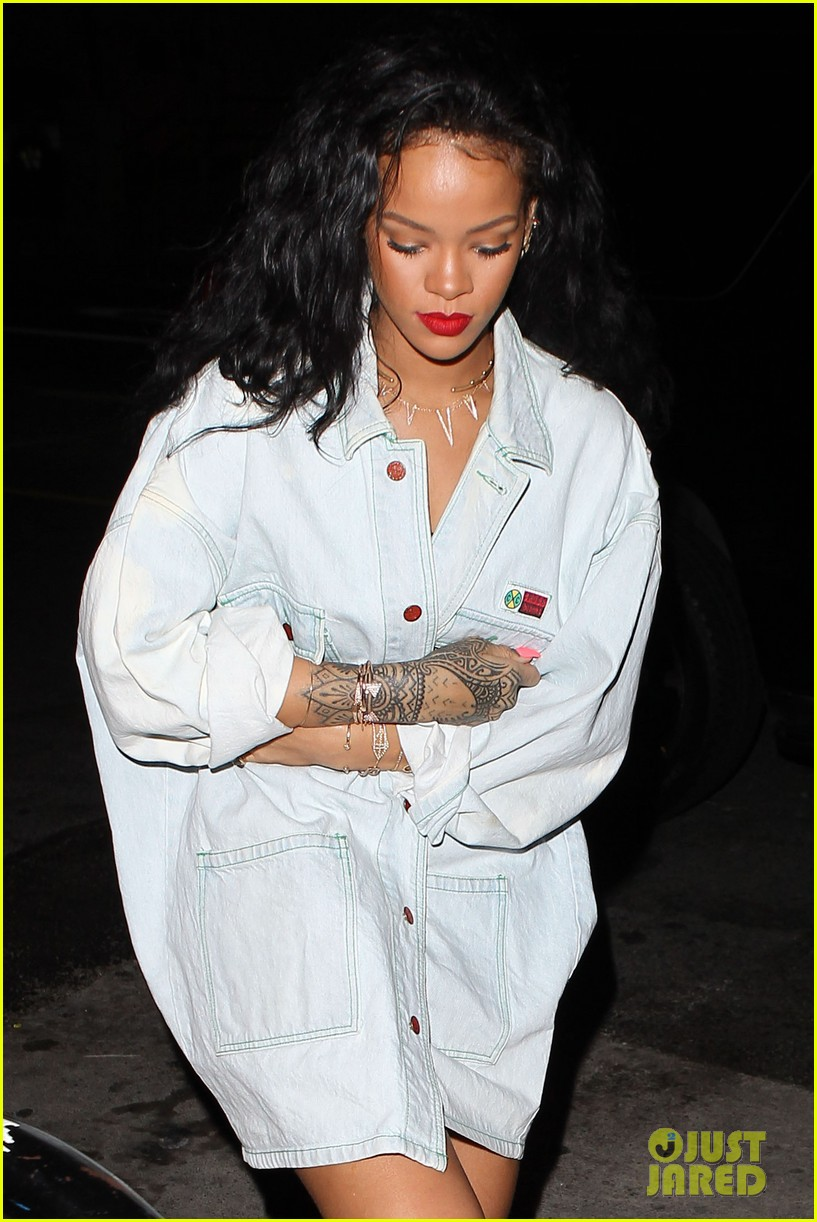 rihanna almost home new details 043097231