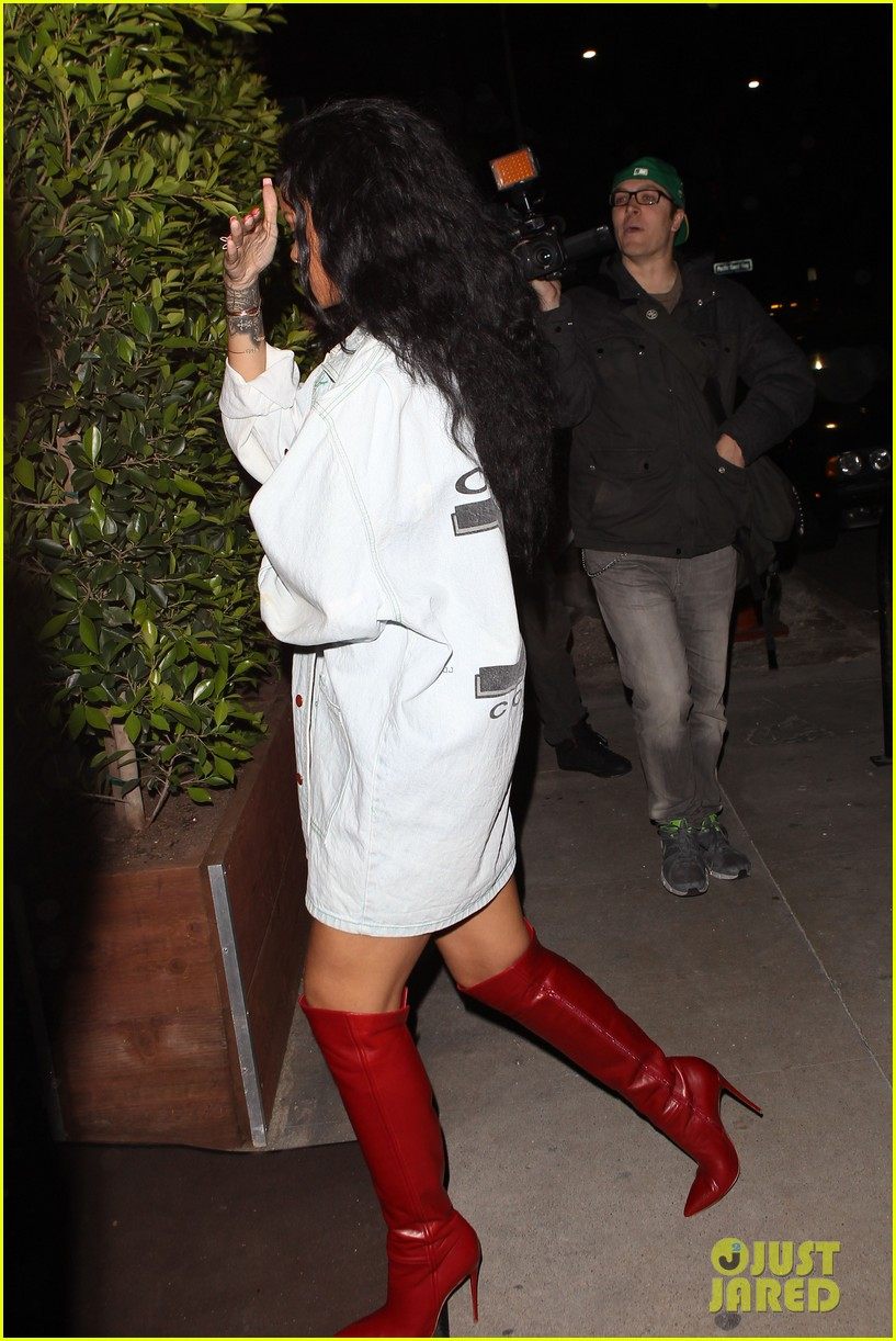rihanna almost home new details 163097243