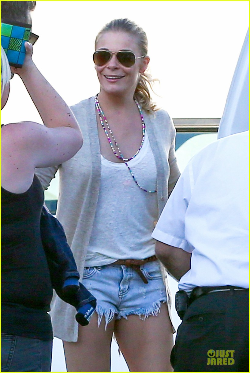 leann rimes eddie cibrian celebrate jake birthday 023089640