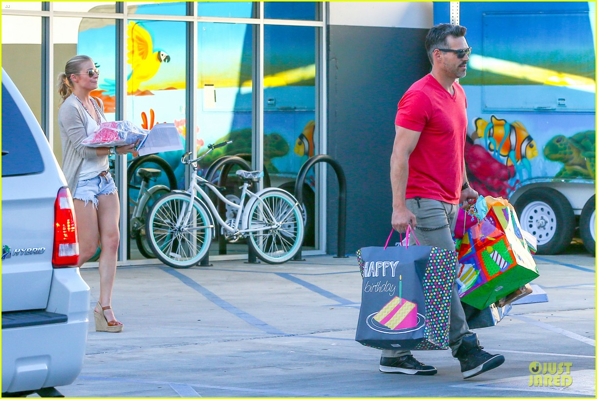 leann rimes eddie cibrian celebrate jake birthday 083089646