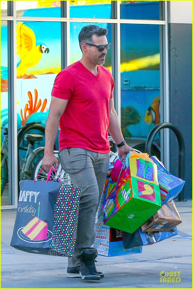 leann rimes eddie cibrian celebrate jake birthday 253089663