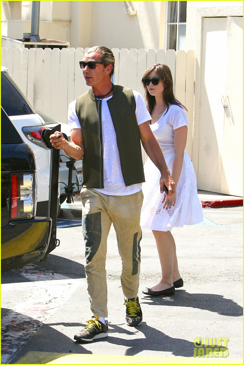 gavin rossdale daughter daisy lowe out for lunch 083088930