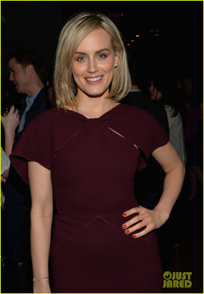 taylor schilling brie larson help tell reel stories 113085385