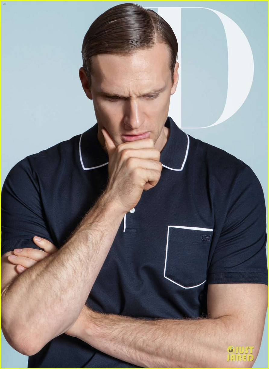 teddy sears master of sex da man 043096013
