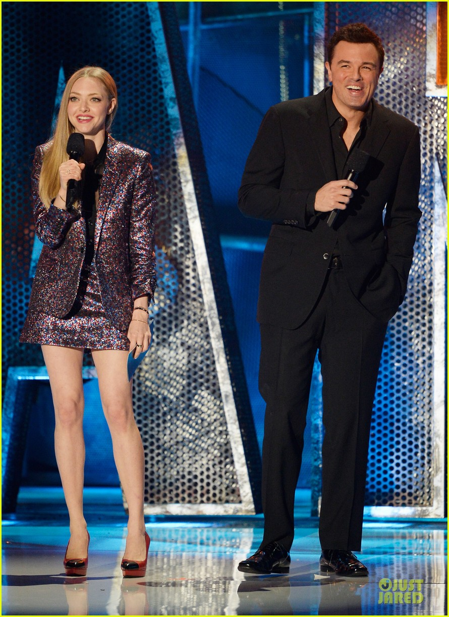amanda seyfried mtv movie awards 033091306