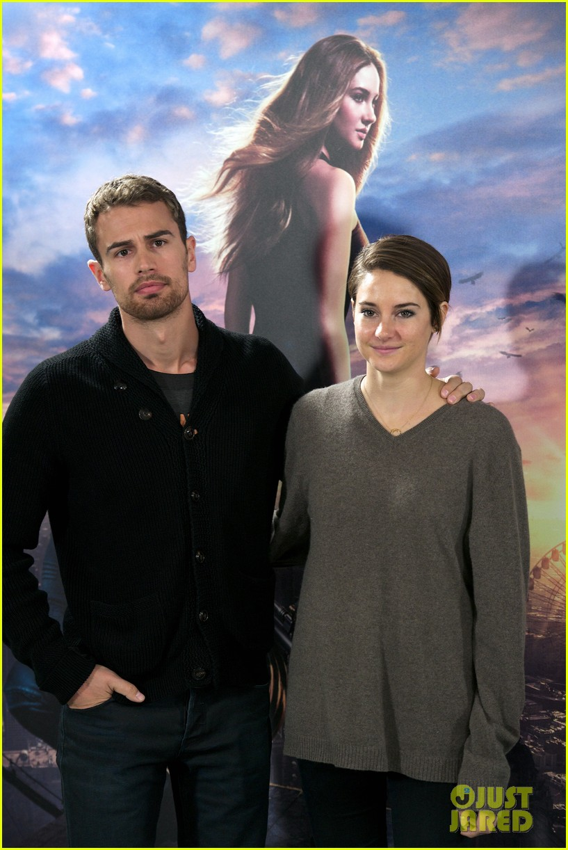 shailene woodley theo james explain that divergent is nothing like hunger games 023083904