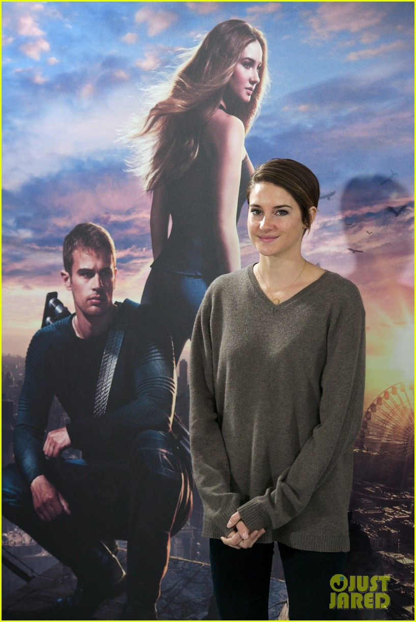 shailene woodley theo james explain that divergent is nothing like hunger games 053083907