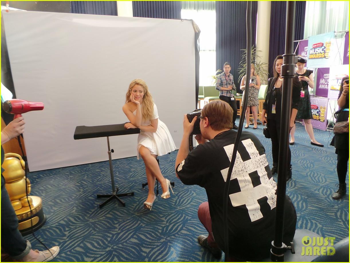 shakira radio disney music awards 2014 063099943