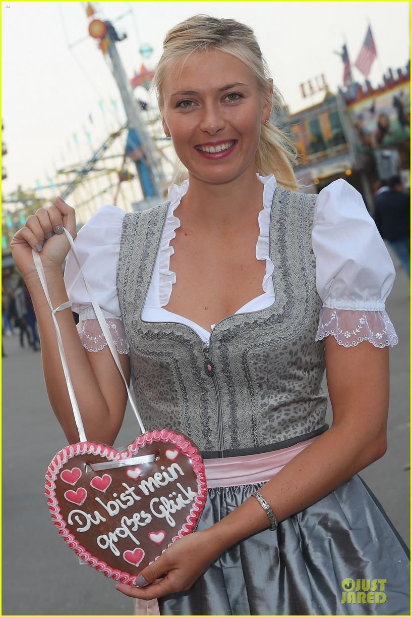 maria sharapova celebrates 27th birthday 043095230