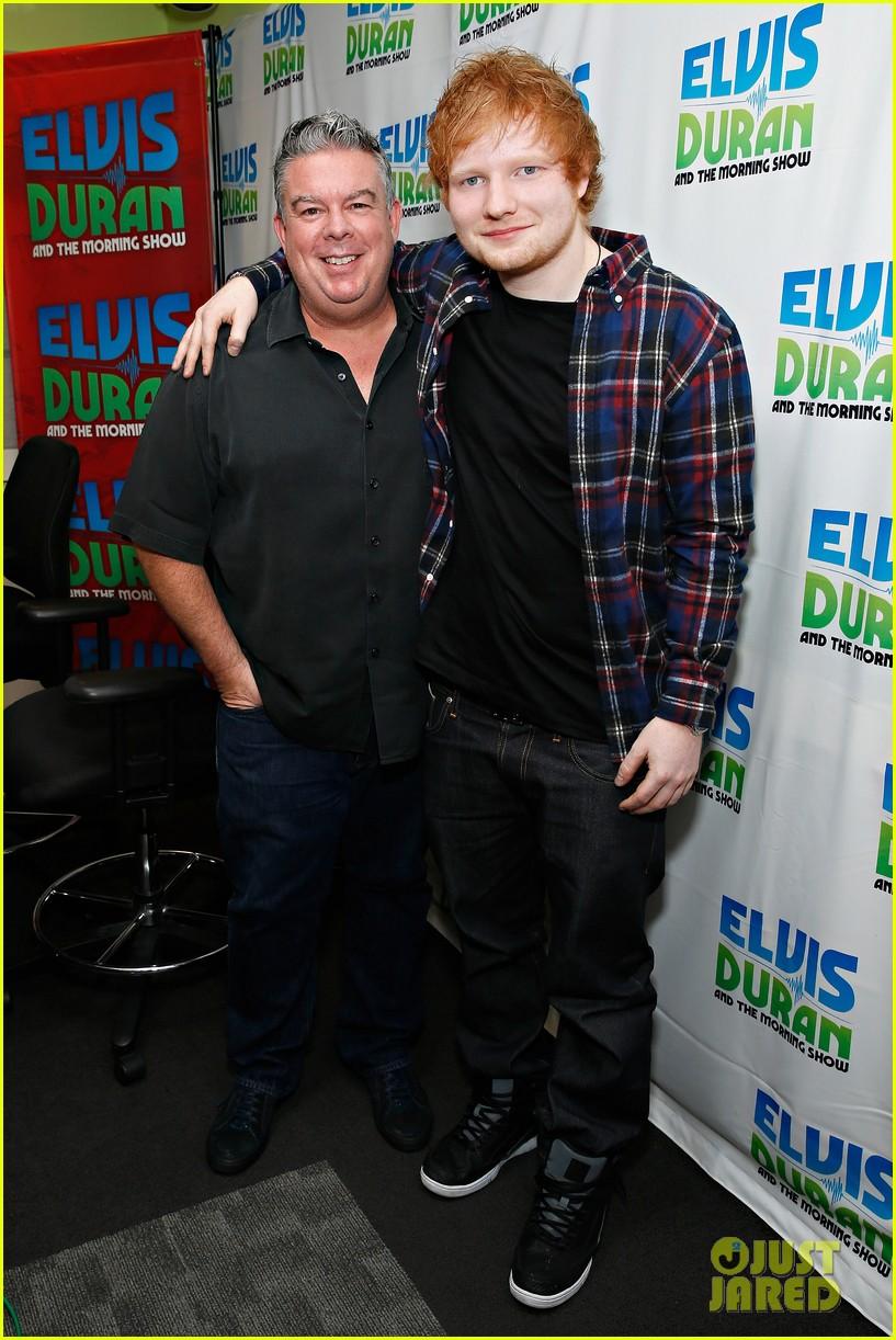 ed sheeran covers beyonces drunk in love 013089163