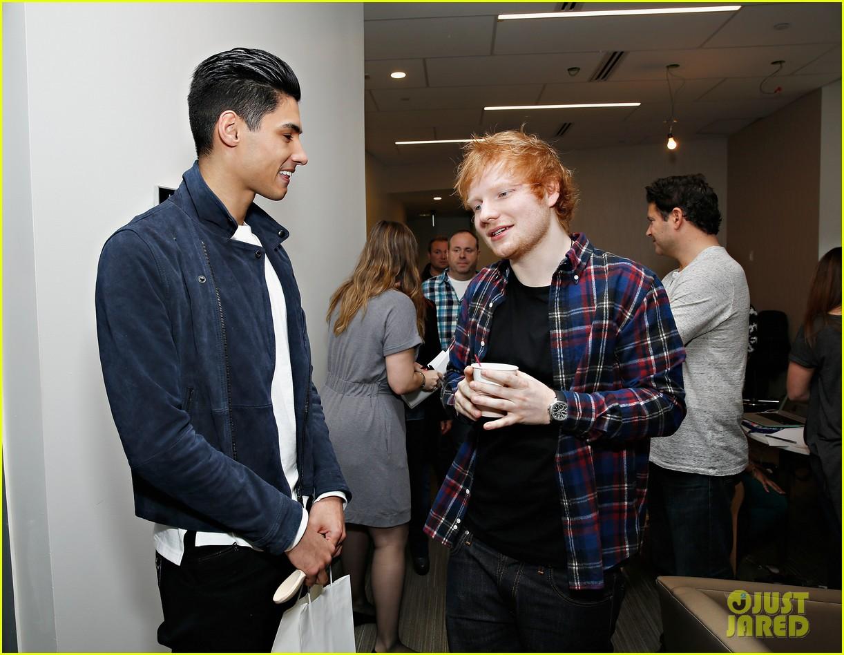 ed sheeran covers beyonces drunk in love 033089165