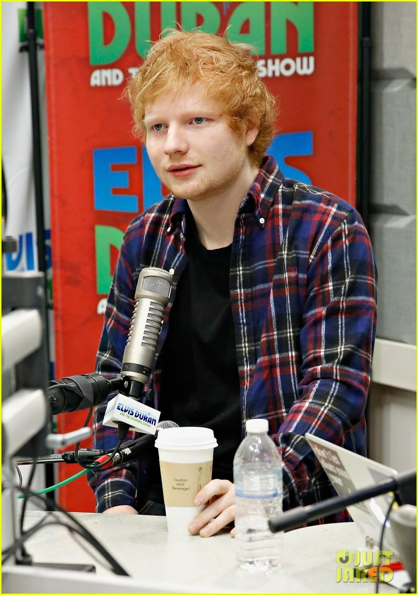 ed sheeran covers beyonces drunk in love 043089166