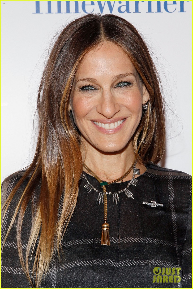 sarah jessica parker talks involvement with nyc ballet 013098931