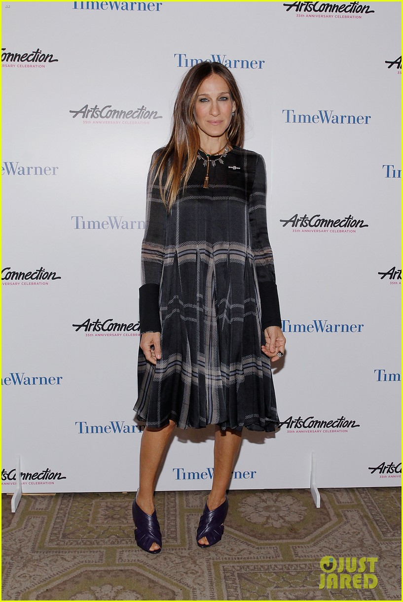 sarah jessica parker talks involvement with nyc ballet 023098932