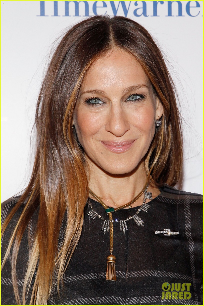 sarah jessica parker talks involvement with nyc ballet 053098935
