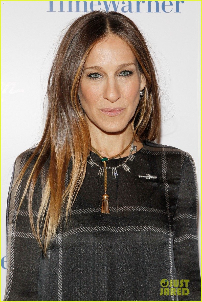 sarah jessica parker talks involvement with nyc ballet 083098938